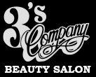 3's Company Logo